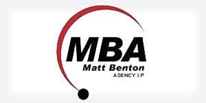 Matt Benton Agency, Odessa, Texas