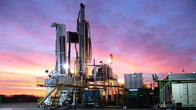 Oilfield Equipment & Supply Directory