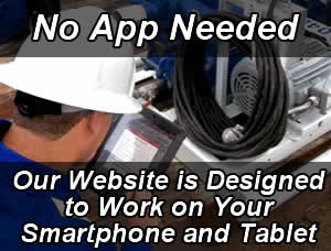 Mobile and Tablet Friendly