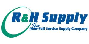 R&H Supply logo