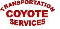 Coyote Transportation Services Texas