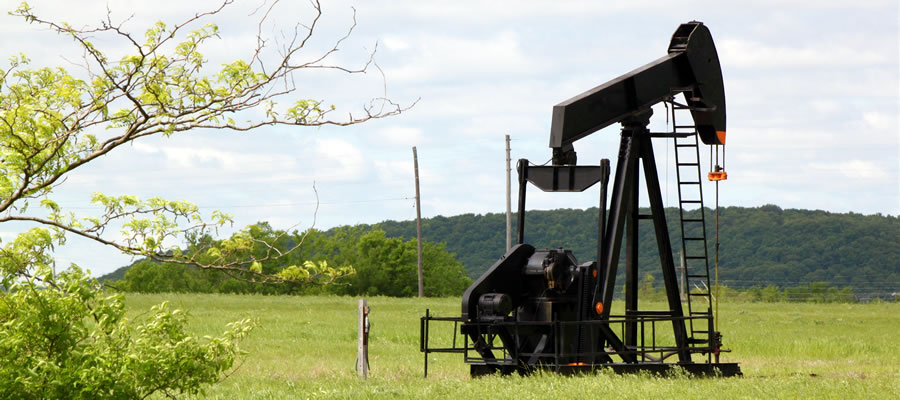 Oilfield Directory Areas & Locations