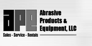 Abrasive Products & Equipment, LLC
