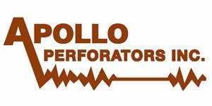 Apollo Perforators, Inc, Odessa, Texas